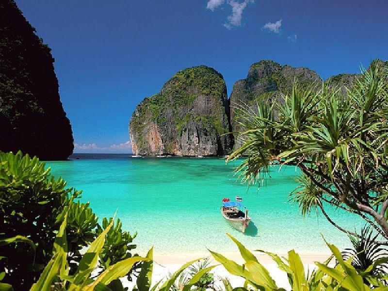 Таиланд в январе 620$/чел